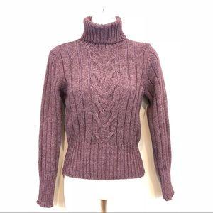 Italian Wool Sweater